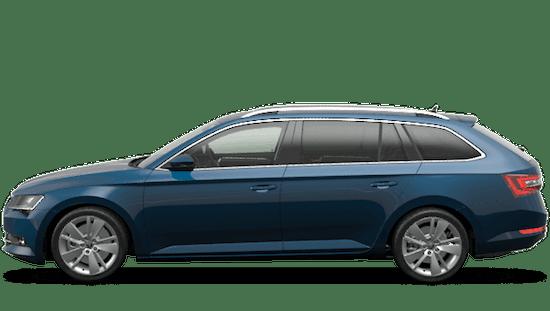 Superb Hatch SE L Executive Business Offer
