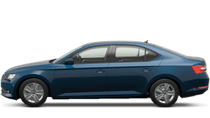 Skoda Superb Hatch S