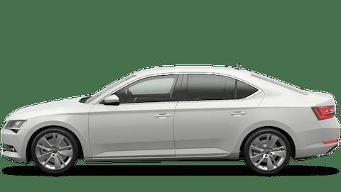 Skoda Superb Hatch SE L Executive