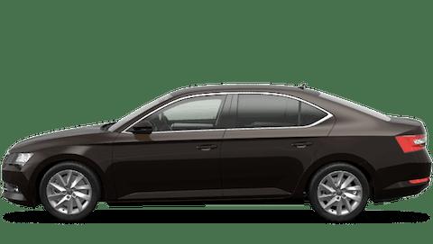 Skoda Superb Hatch SE Technology