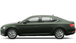 Skoda Superb Hatch SE