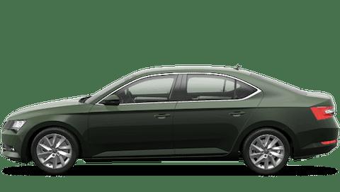 Skoda Superb Hatch SE