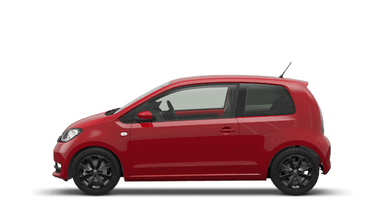 Citigo New Car Offers
