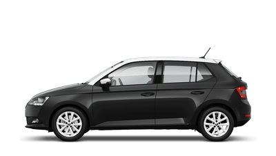 ŠKODA Fabia Hatch Colour Edition