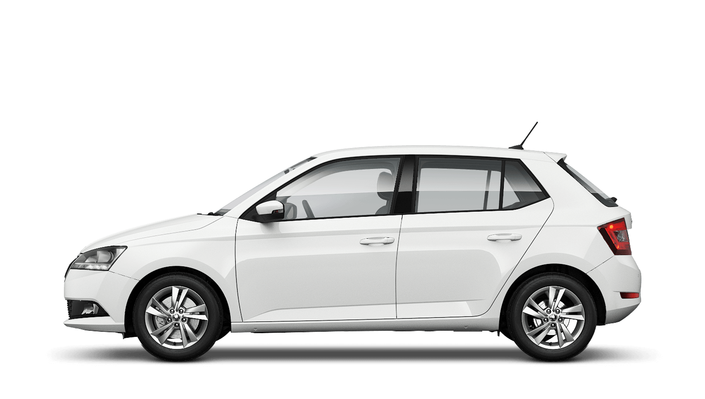 Skoda FABIA Hatch Business Offers