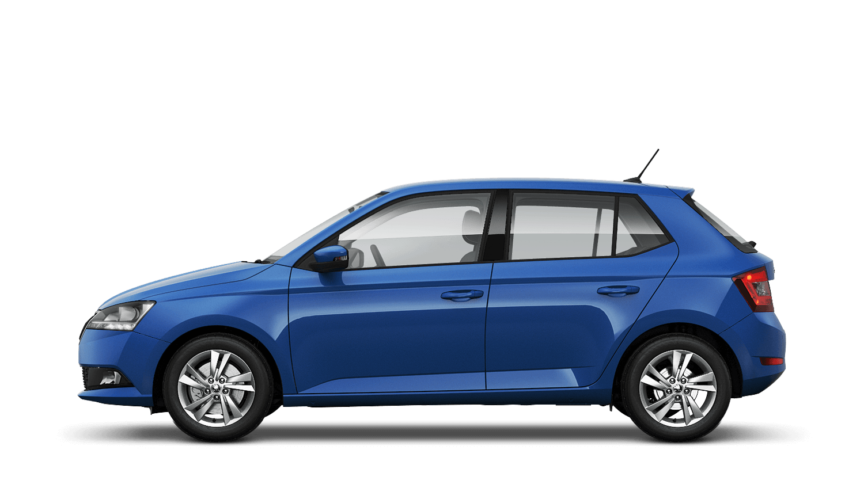 Koda Fabia Hatch Se Finance Available Skoda