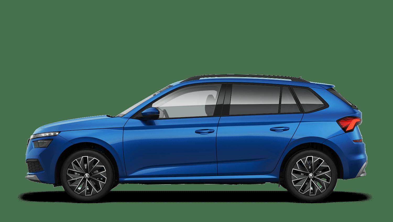 Skoda KAMIQ New Car Offers