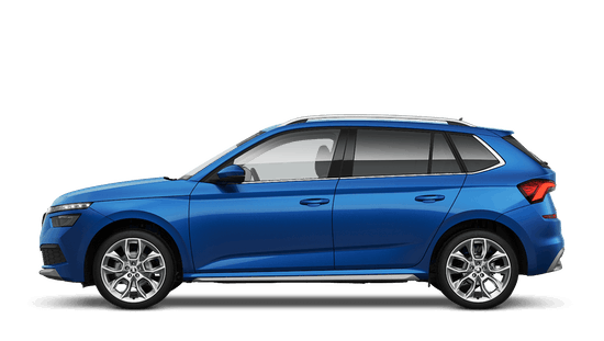 Skoda KAMIQ New Car Offers
