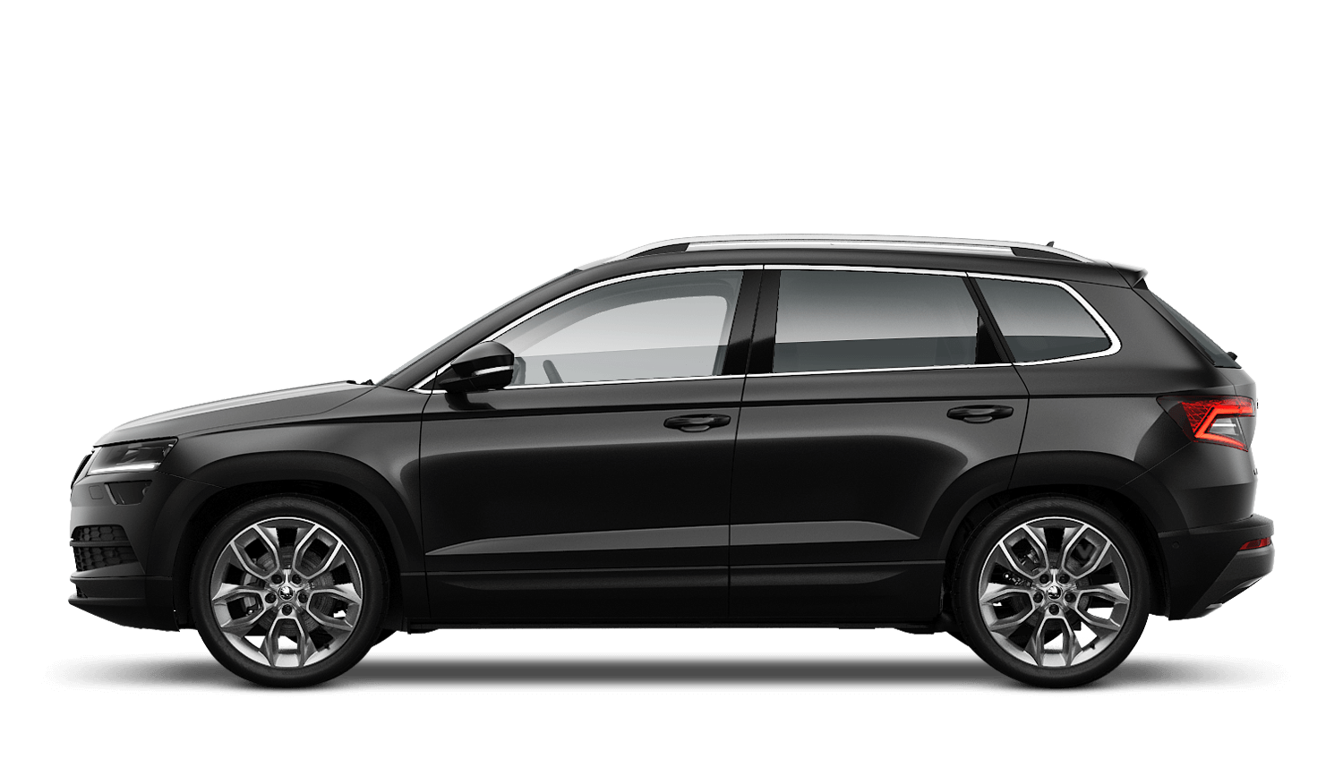 SKODA KAROQ Business Offer