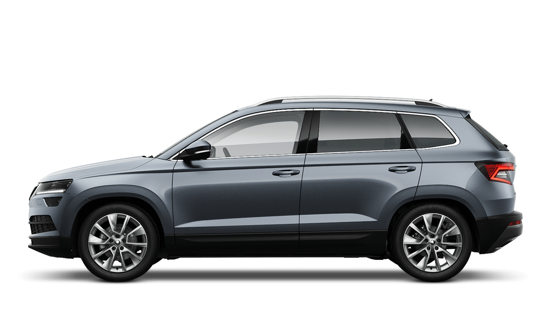 Skoda KAROQ New Car Offers