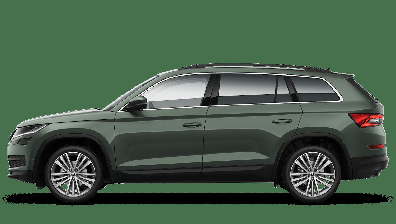 Skoda KODIAQ New Car Offers