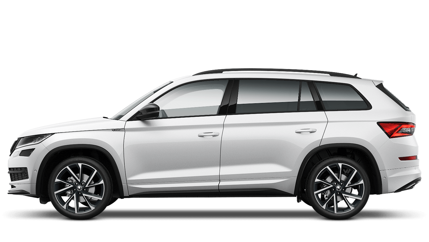 SKODA KODIAQ Business Offer
