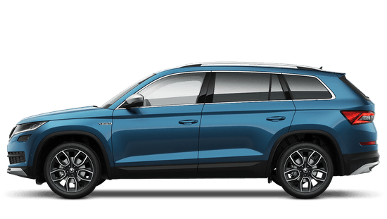 Kodiaq New Car Offers