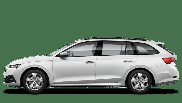 SKODA Octavia Estate New SE First Edition