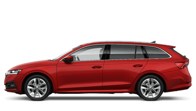 SKODA Octavia Estate New
