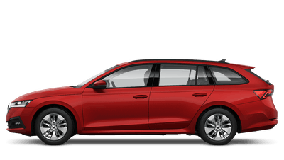 ŠKODA Octavia Estate New