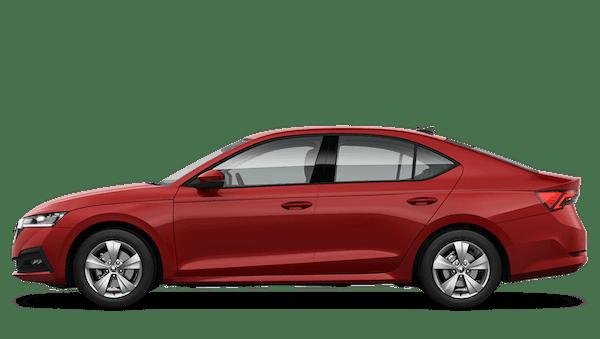 SKODA Octavia Hatch New SE First Edition