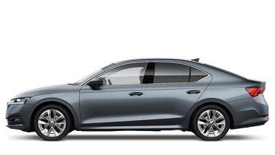 SKODA Octavia Hatch New