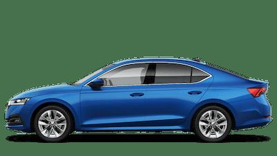 ŠKODA Octavia Hatch New SE L First Edition