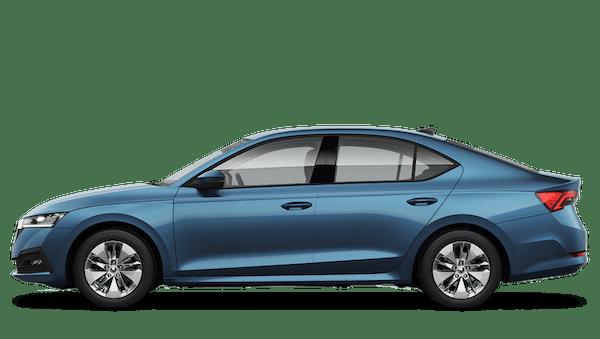 SKODA Octavia Hatch New SE Technology