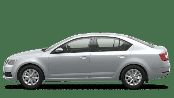 SKODA Octavia Hatch S