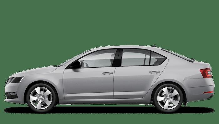 ŠKODA Octavia Hatch 1.5 TSI SE Drive 150PS DSG ACT