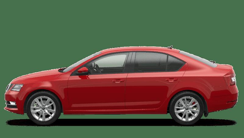 Skoda Octavia Hatch SE L