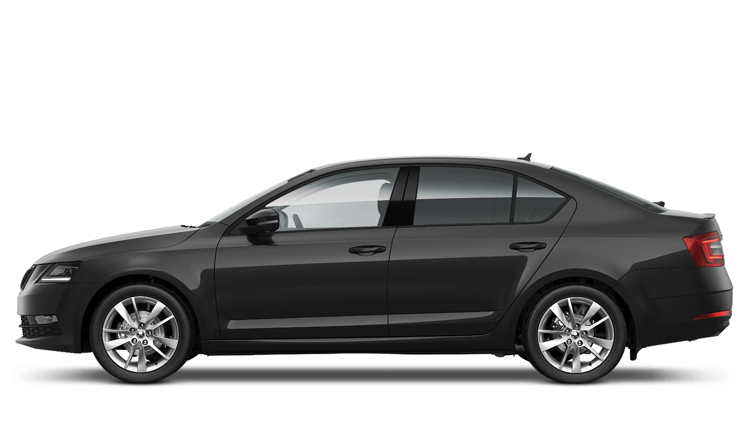 SKODA Octavia Hatch Business Offer
