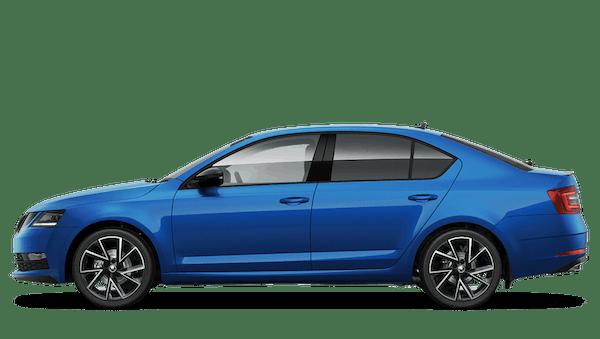 SKODA Octavia Hatch Sportline