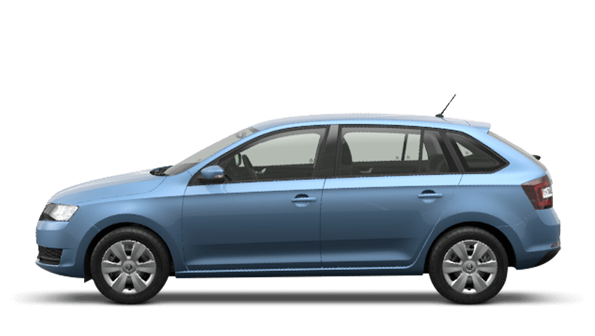 Skoda Rapid Spaceback S