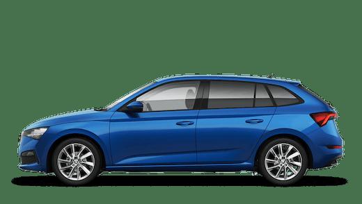 Explore the ŠKODA SCALA Motability Price List