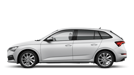 Skoda SCALA New Car Offers
