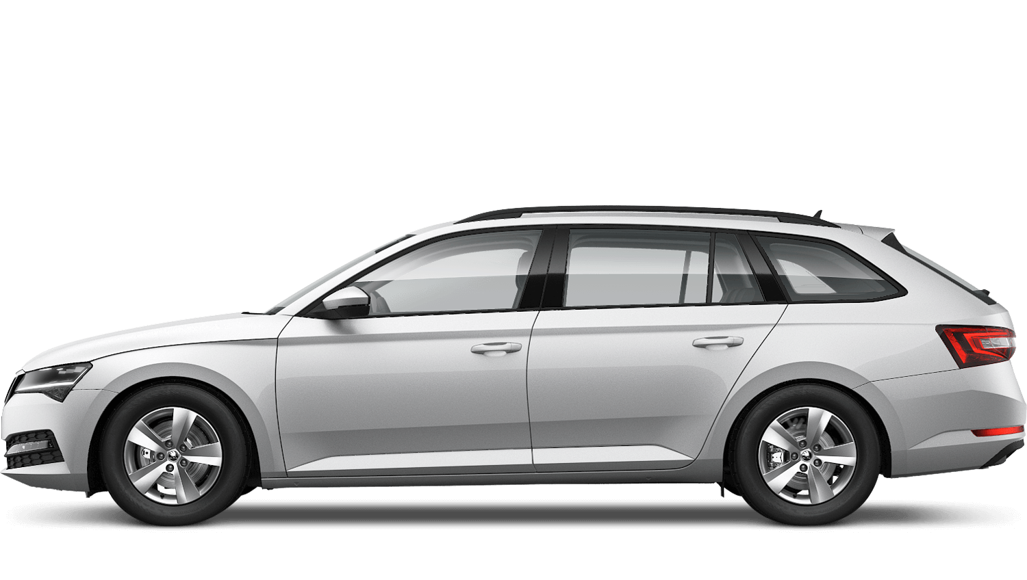 Skoda Superb Estate S