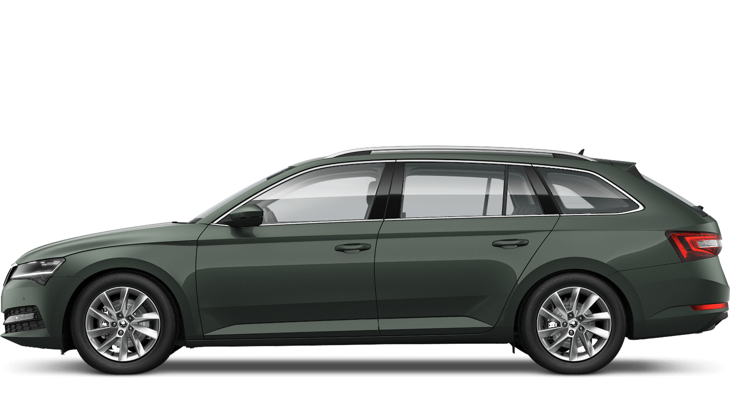 Skoda Superb Estate SE