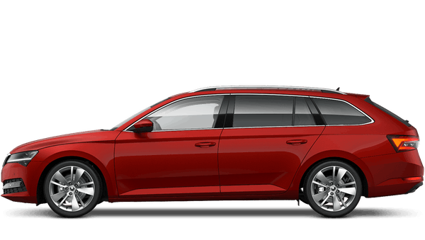 SKODA Superb Estate SE L