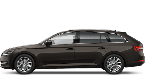 SKODA Superb Estate SE Technology