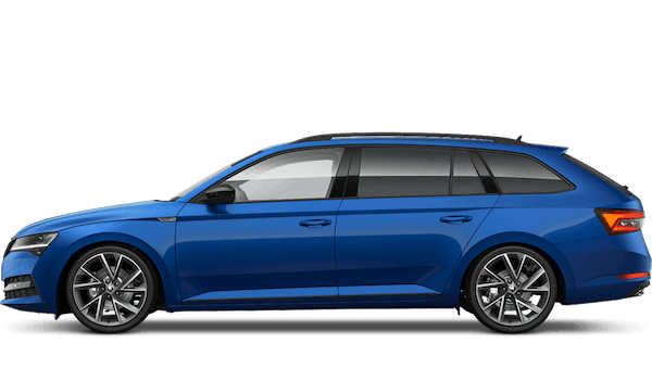 SKODA Superb Estate SportLine Plus