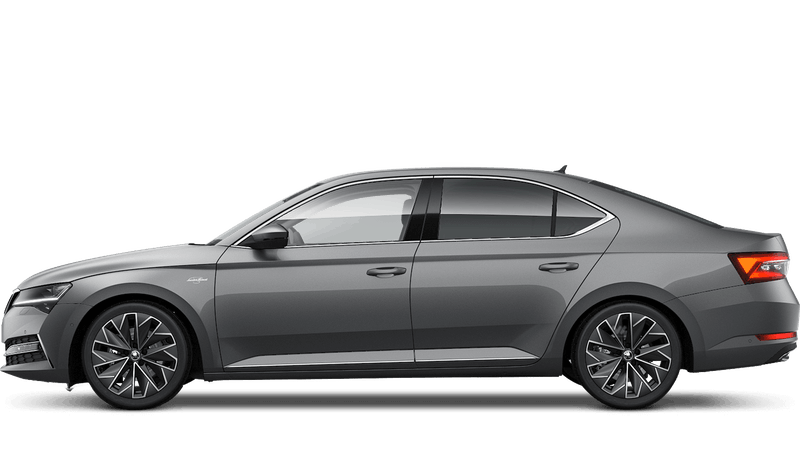Skoda Superb Hatch Laurin and Klement