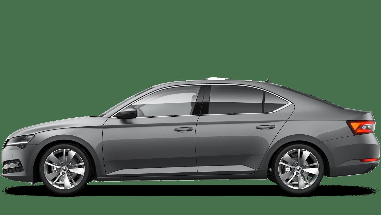 Skoda SUPERB Hatch New Car Offers