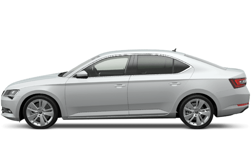 Skoda Superb Hatch SE L Executive