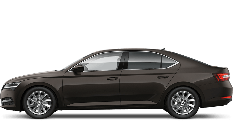 Skoda Superb Hatch SE Technology