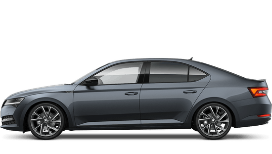 Skoda SUPERB Hatch New Car Offers
