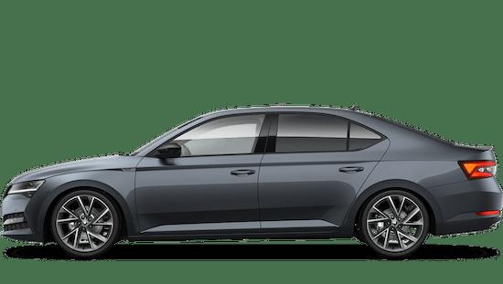 Skoda SUPERB Hatch Business Offers