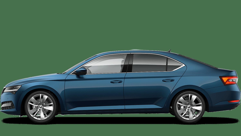 Skoda SUPERB iV Hatch Business Offers