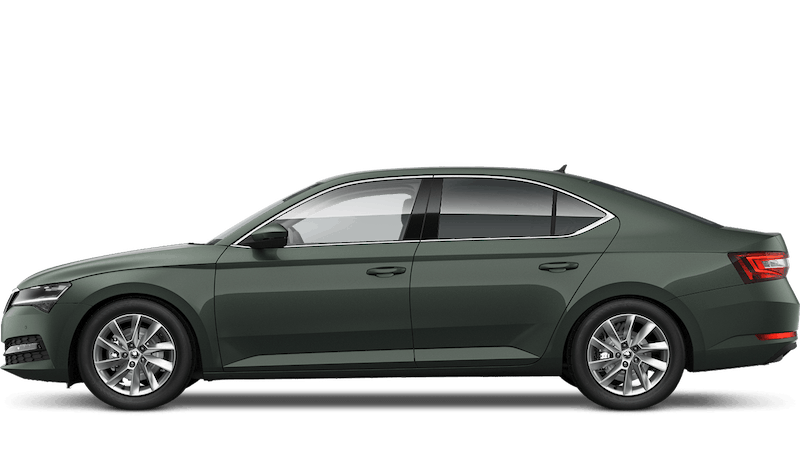 SKODA SUPERB iV Hatch SE Technology