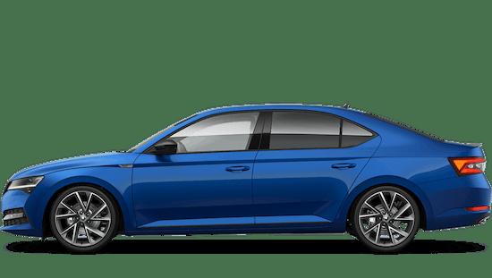 Skoda SUPERB iV Hatch New Car Offers