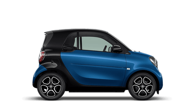 EQ ForTwo Coupe