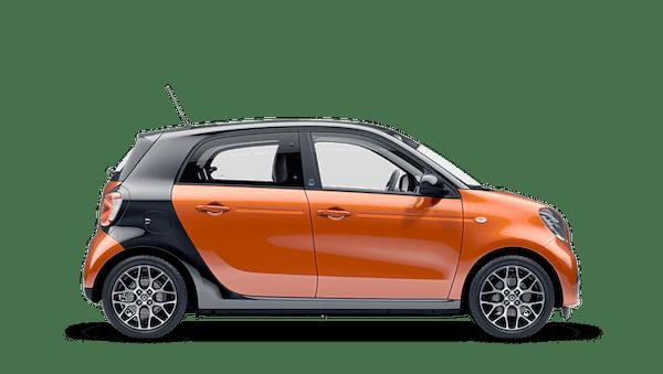 prime exclusive 60kW Auto 17.6kWh