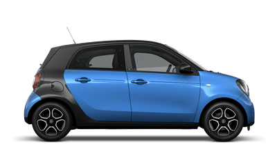 smart EQ forfour Prime Premium Plus