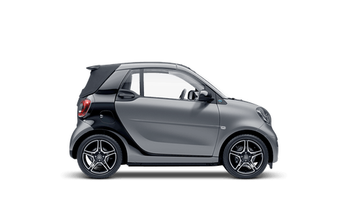 smart EQ fortwo cabrio 2269
